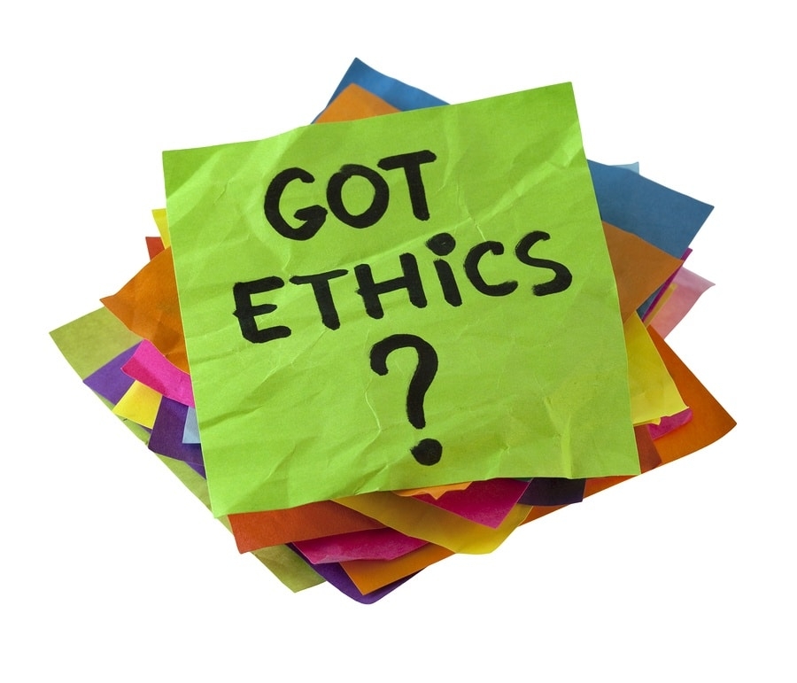 how to answer medical ethics questions