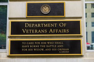 Do you work for the VA or know someone who does? If so, check this out!