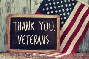 Veterans Day Gratitudes and Reflections, Thank you Veterans
