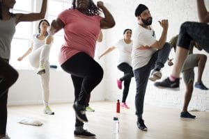 Reducing Anxiety with Exercise